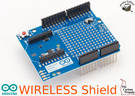 Arduino_wirelessshield